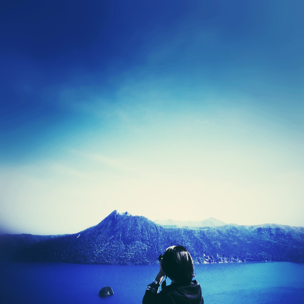 iPhone6/Snapseed