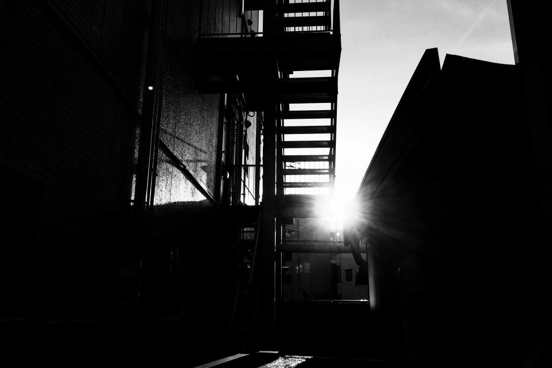 iPhone6 noir filter